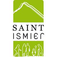 Logo Saint Ismier