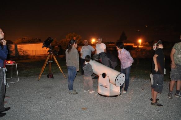 Sorties - Jour de la Nuit 2011- 01