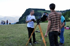 Télescope Schmidt-Cassegrain C8 200 mm